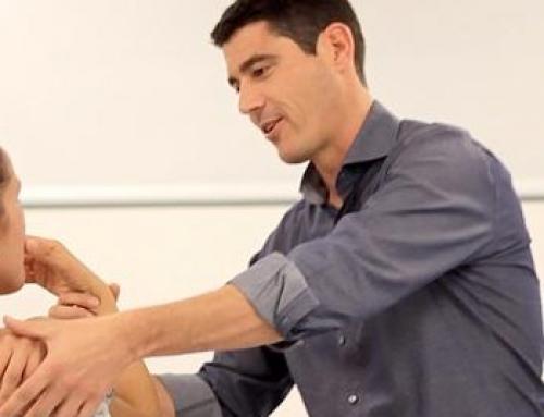 Fisioterapia Vestibular con Rodrigo Castillejos.