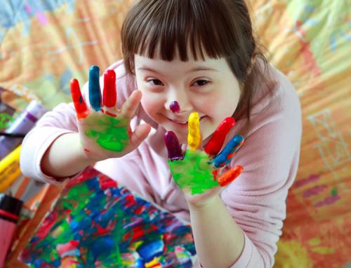 Día Internacional de la Personas con Discapacidad