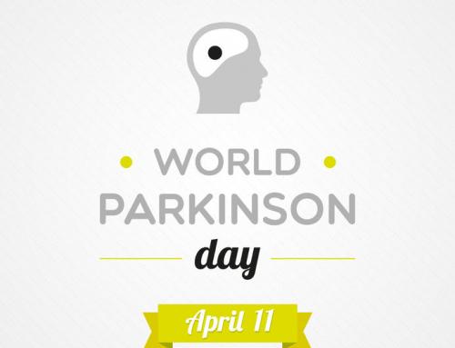 11 de Abril Día Mundial de la Enfermedad de Parkinson