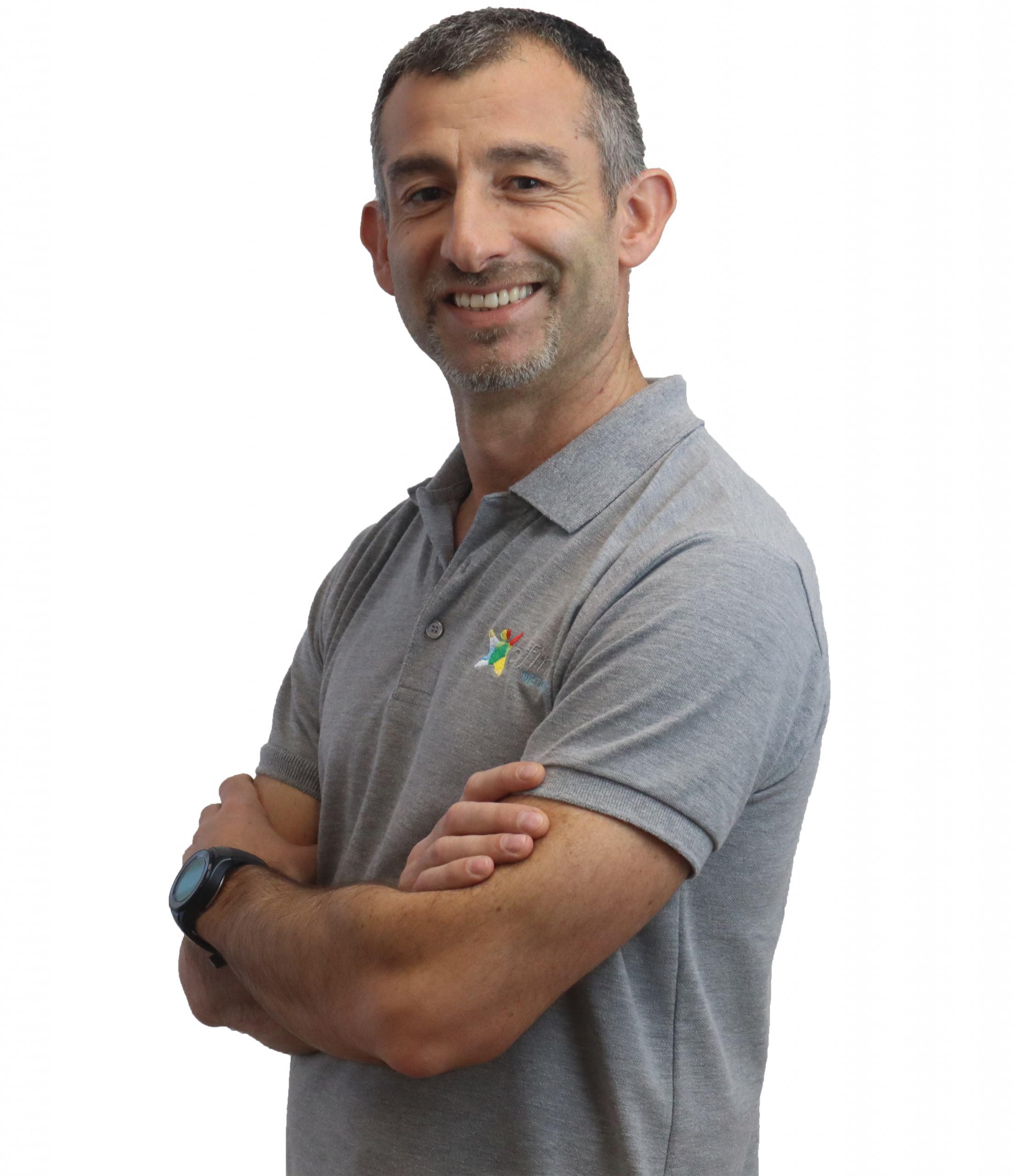 Antonio Bestilleiro