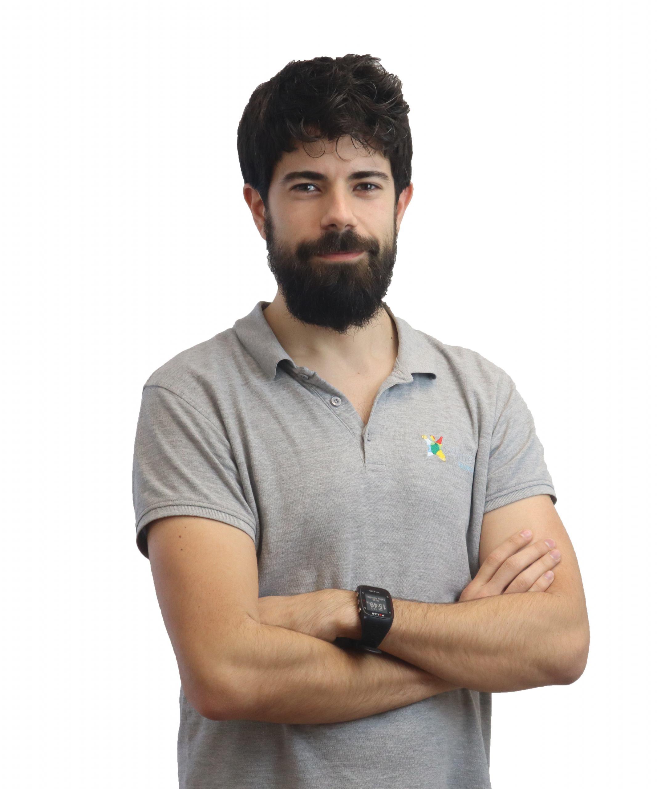 Jorge Cebey