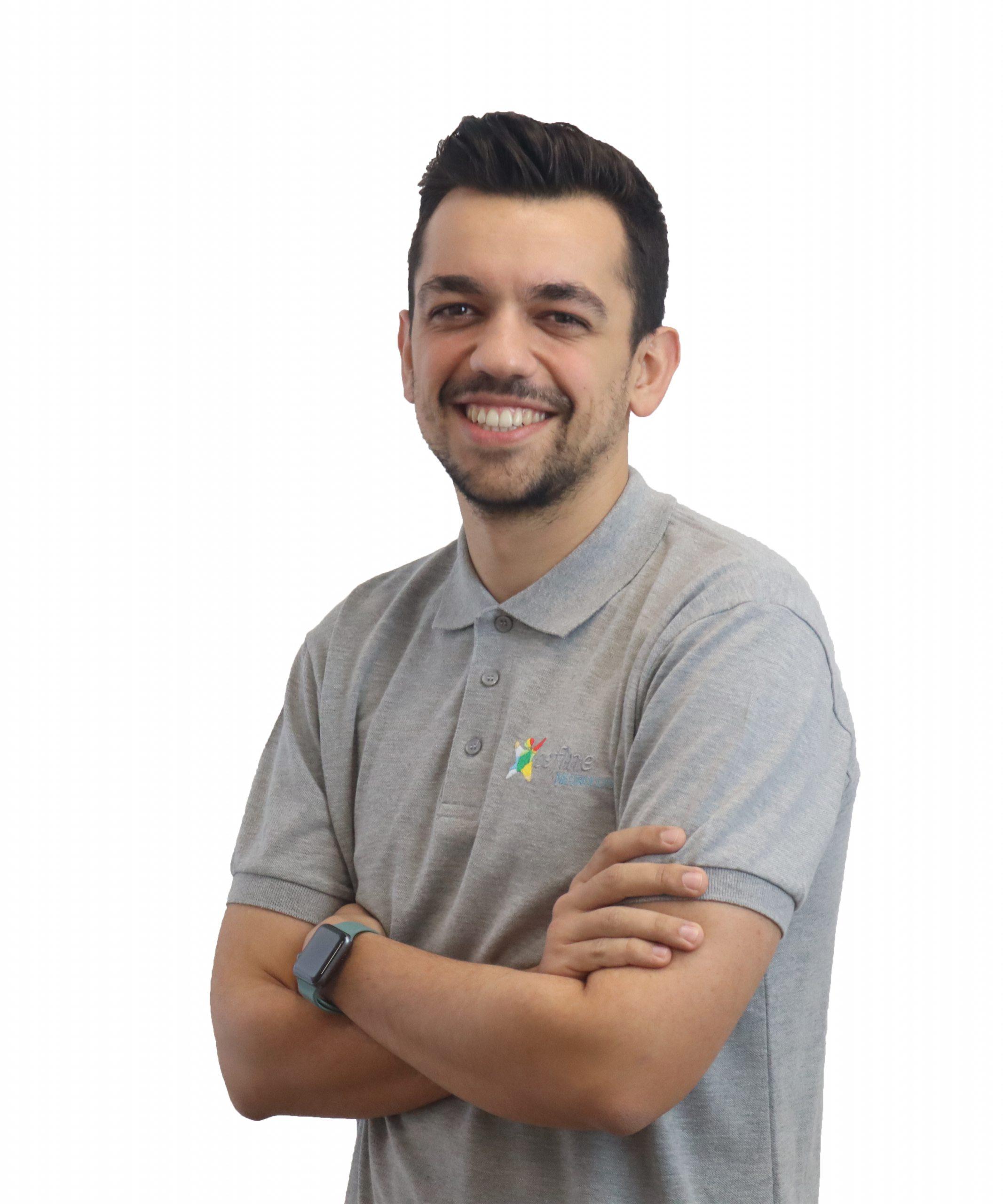 Pablo Bouza