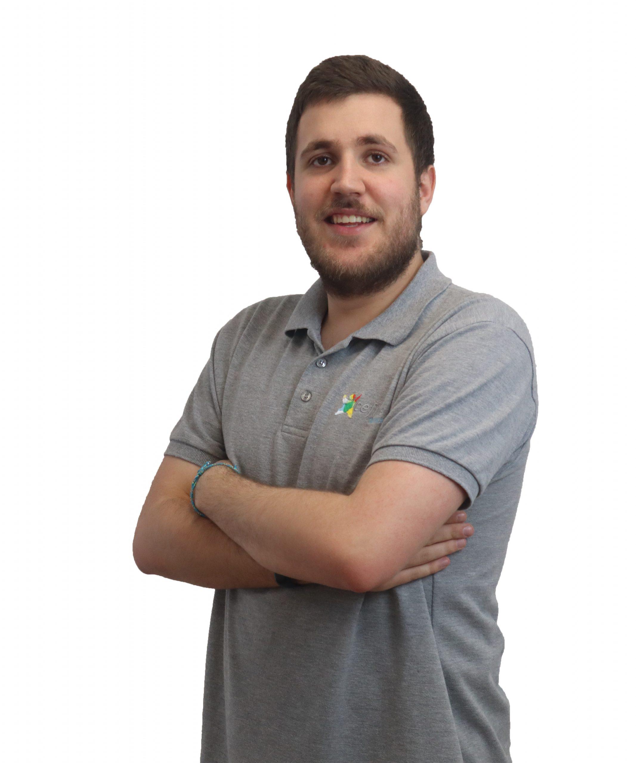 Rubén Fuertes