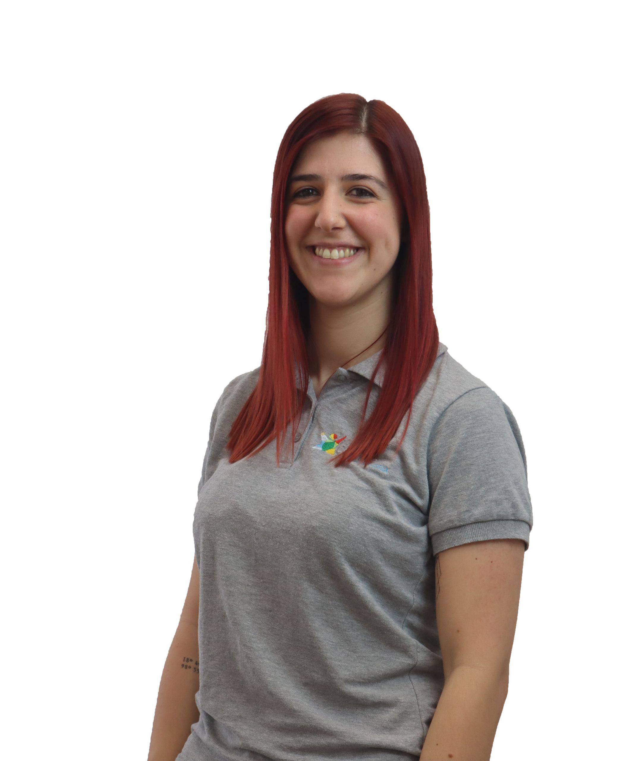 Sara Arévalo