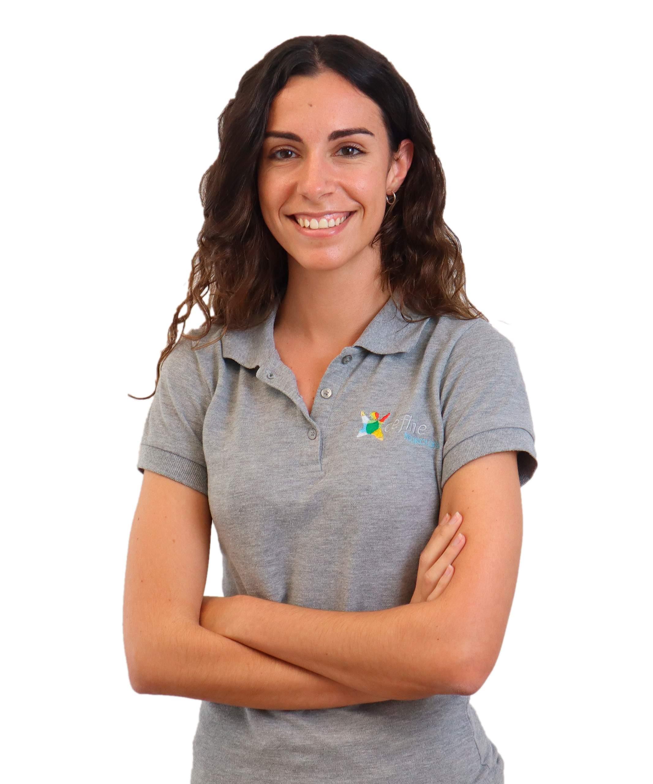 Andrea Secades