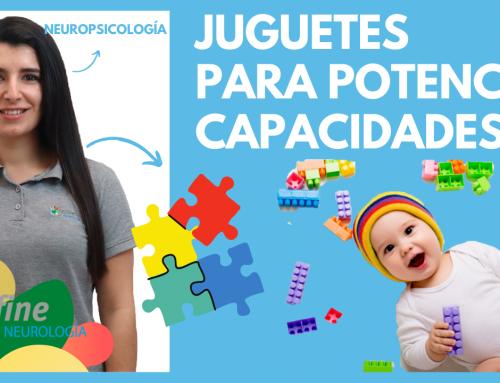 Guía de juguetes para estimular el aprendizaje y desarrollo de bebes y niños