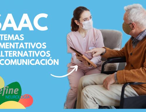 SAAC: Sistemas aumentativos y alternativos de comunicación